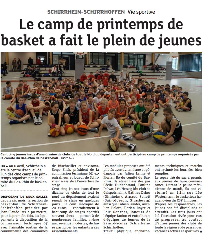 camps printemps-DNA-08042016