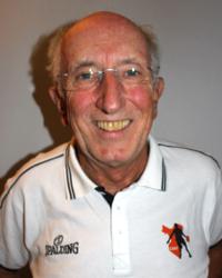Claude WEBER