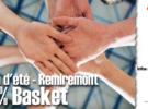 Camp d'été 100% Basket – Joueurs
